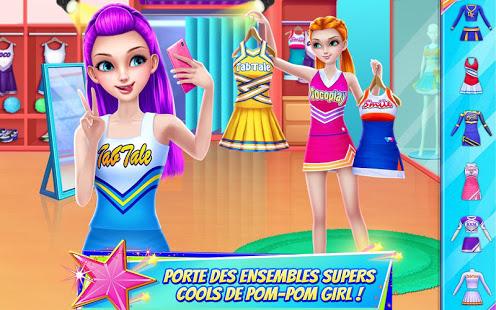 Aperçu Compétition de pom-pom girls - Img 2