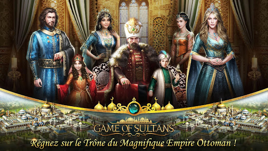 Aperçu Game of Sultans - Img 1