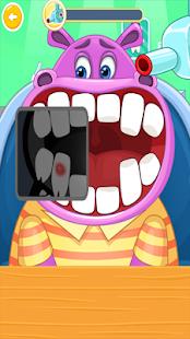 Aperçu Médecin d'enfants : dentiste - Img 2