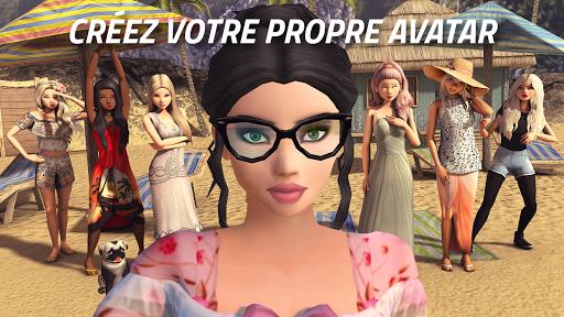 Aperçu Avakin Life - Monde virtuel en 3D - Img 1