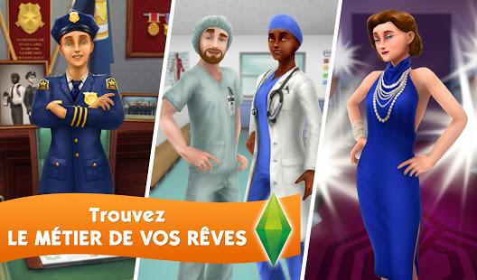 Aperçu Les Sims™  FreePlay - Img 2