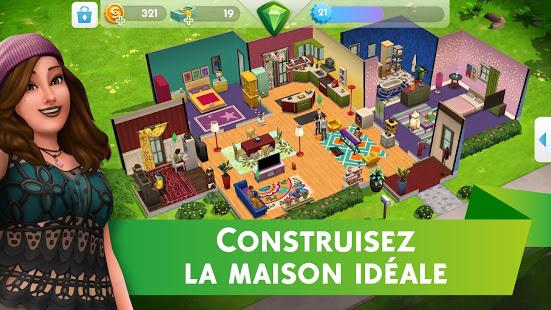 Aperçu Les Sims™ Mobile - Img 2
