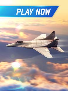 Aperçu Simulateur de Vol 3D Gratuit - Img 1