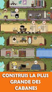 Aperçu Bienvenue chez les Loud : la cabane ultime - Img 2