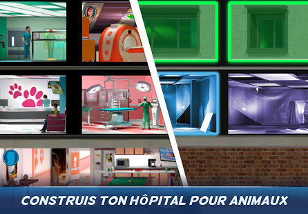 Aperçu Operate Now: Animal Hospital - Img 2