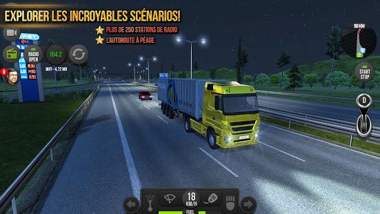 Aperçu Camion Simulador 2018 : Europe - Img 2