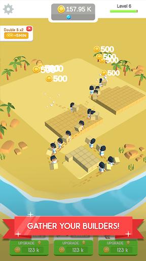 Aperçu Idle Landmark Tycoon - Builder Game - Img 1