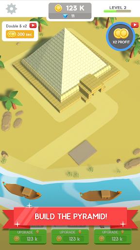 Aperçu Idle Landmark Tycoon - Builder Game - Img 2