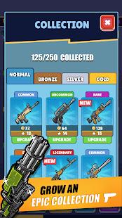 Aperçu Idle Royale Tycoon - Incremental Merge Battle Game - Img 2