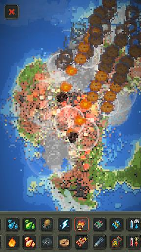 Aperçu WorldBox - Un jeu de simulation Divine Sandbox - Img 1