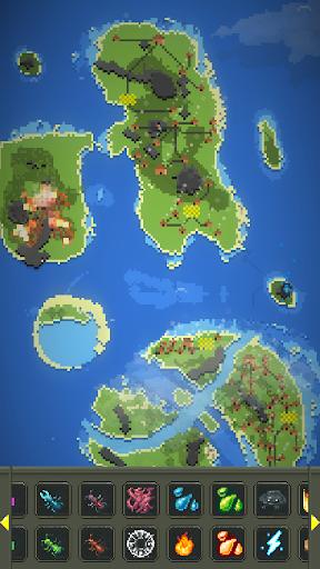 Aperçu WorldBox - Un jeu de simulation Divine Sandbox - Img 2