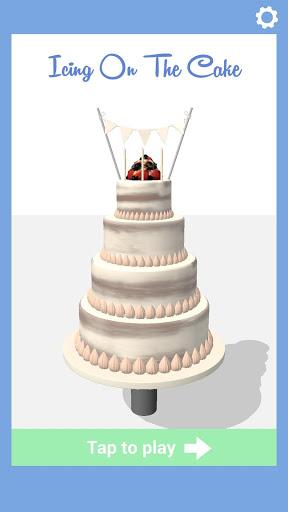 Aperçu Icing On The Cake - Img 1