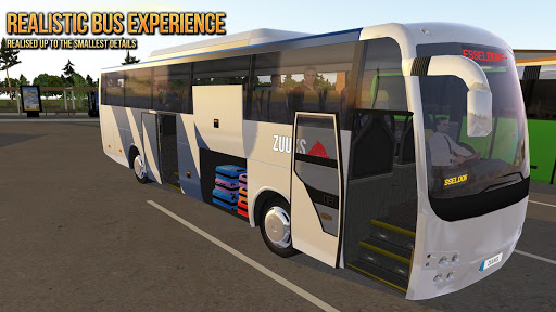 Aperçu Bus Simulator : Ultimate - Img 2