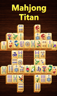 Aperçu Mahjong Titan - Img 1