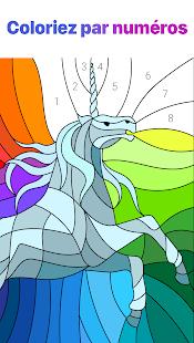 Aperçu Happy Color – jeux de coloriage par numéros - Img 1