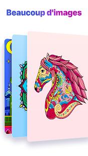 Aperçu Happy Color – jeux de coloriage par numéros - Img 2