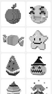 Aperçu Pixel.ly 3D - Img 1