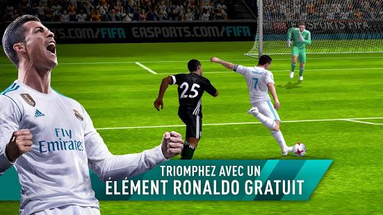 Aperçu FIFA Football - Img 1