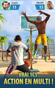 Aperçu Basketball Stars - Img 1
