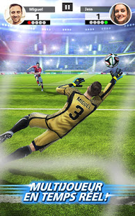 Aperçu Football Strike - Multiplayer Soccer - Img 1