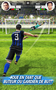 Aperçu Football Strike - Multiplayer Soccer - Img 2