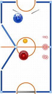 Aperçu Air Hockey Défi - Img 2