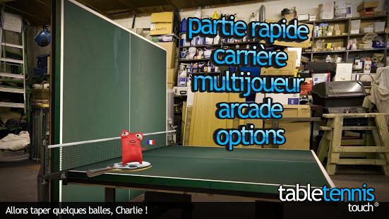 Aperçu Table Tennis Touch - Img 2