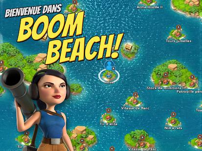 Aperçu Boom Beach - Img 1