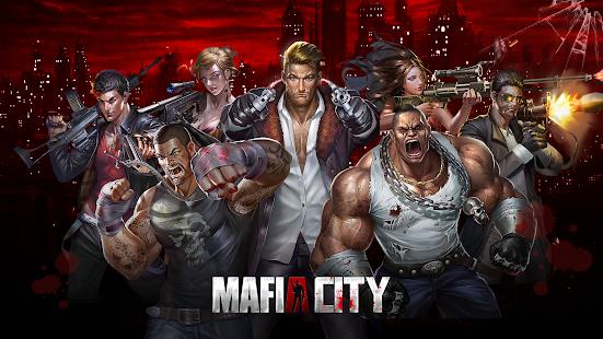 Aperçu Mafia City - Img 1