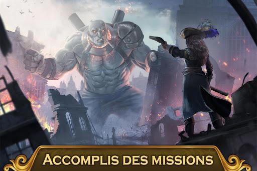 Aperçu Guns of Glory: bâtis une armée épique et un empire - Img 2