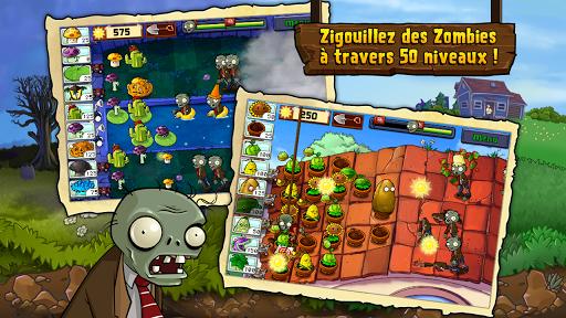 Aperçu Plants vs. Zombies FREE - Img 2