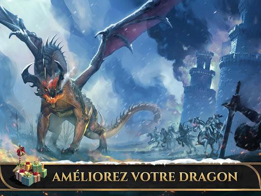 Aperçu King of Avalon : roi de la guerre des dragons - Img 1