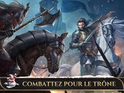 Aperçu King of Avalon : roi de la guerre des dragons - Img 2