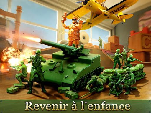 Aperçu Army Men Strike - Img 1