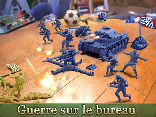 Aperçu Army Men Strike - Img 2