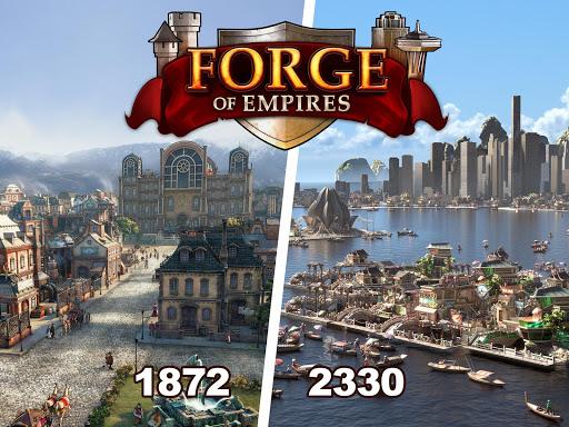 Aperçu Forge of Empires - Img 1