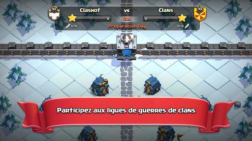 Aperçu Clash of Clans - Img 2